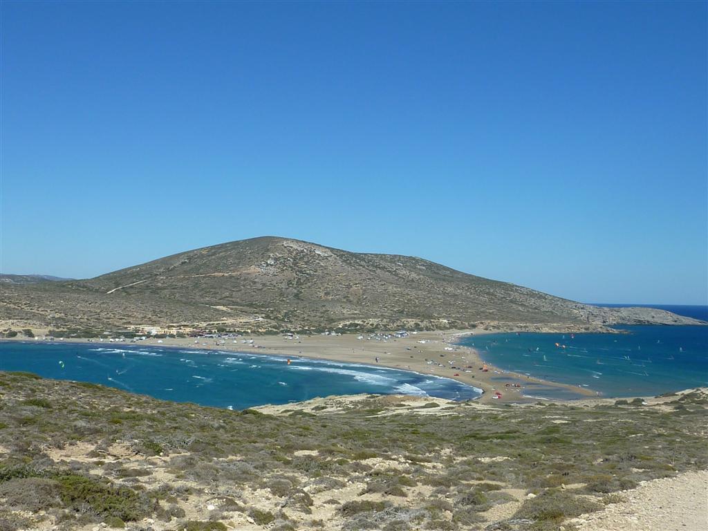 Фото с пляжей в греции 19