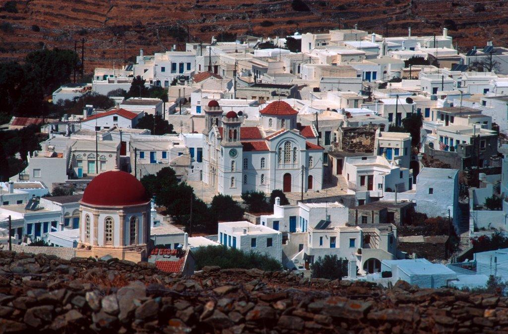 обладали пиргос греция фото школы
