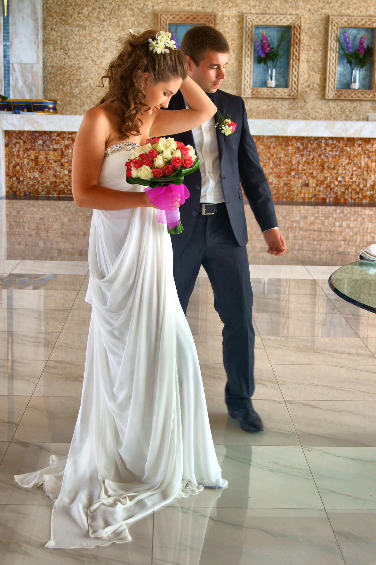 Моя греческая свадьба фото