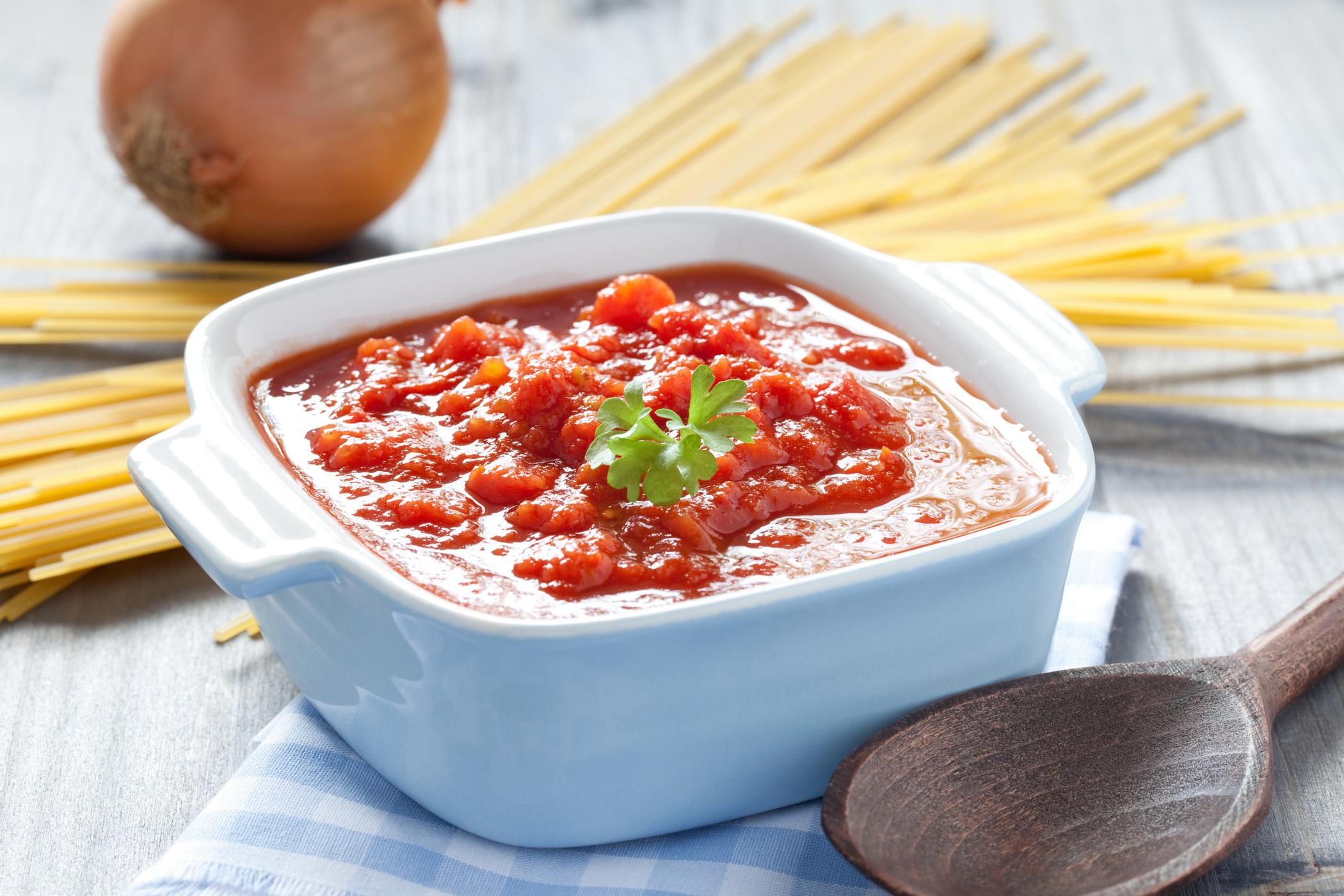 томатный соус к мясу рецепт с фото торты
