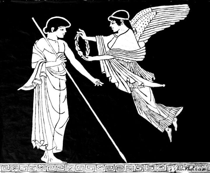 греки фото греция