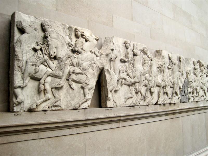 elgin marble
