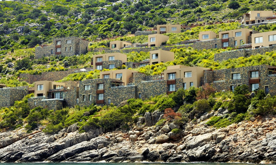фото: Daios Cove Luxury Resort & Villas