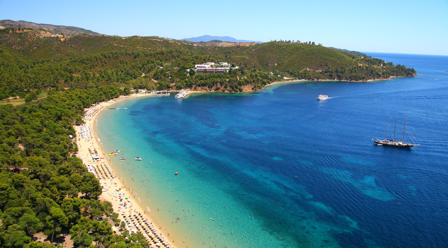 Little Banana (Skiathos) - 2018 All You Need to Know Before You Banana beach skiathos pictures