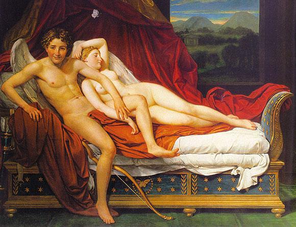Мифология, Мифы древней Греции.
