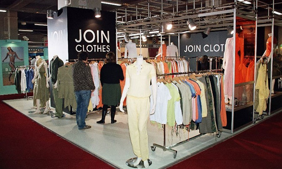 Join Clothes