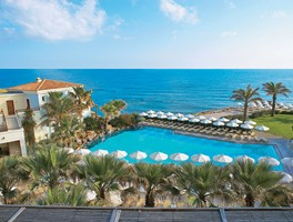 Grecotel Club Marine Palace: All-inclusive