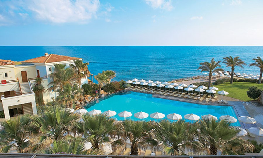 фото: Grecotel Club Marine Palace: All-inclusive