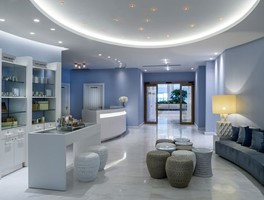 Ikos Olivia. SPA by ANNE SEMONIN!