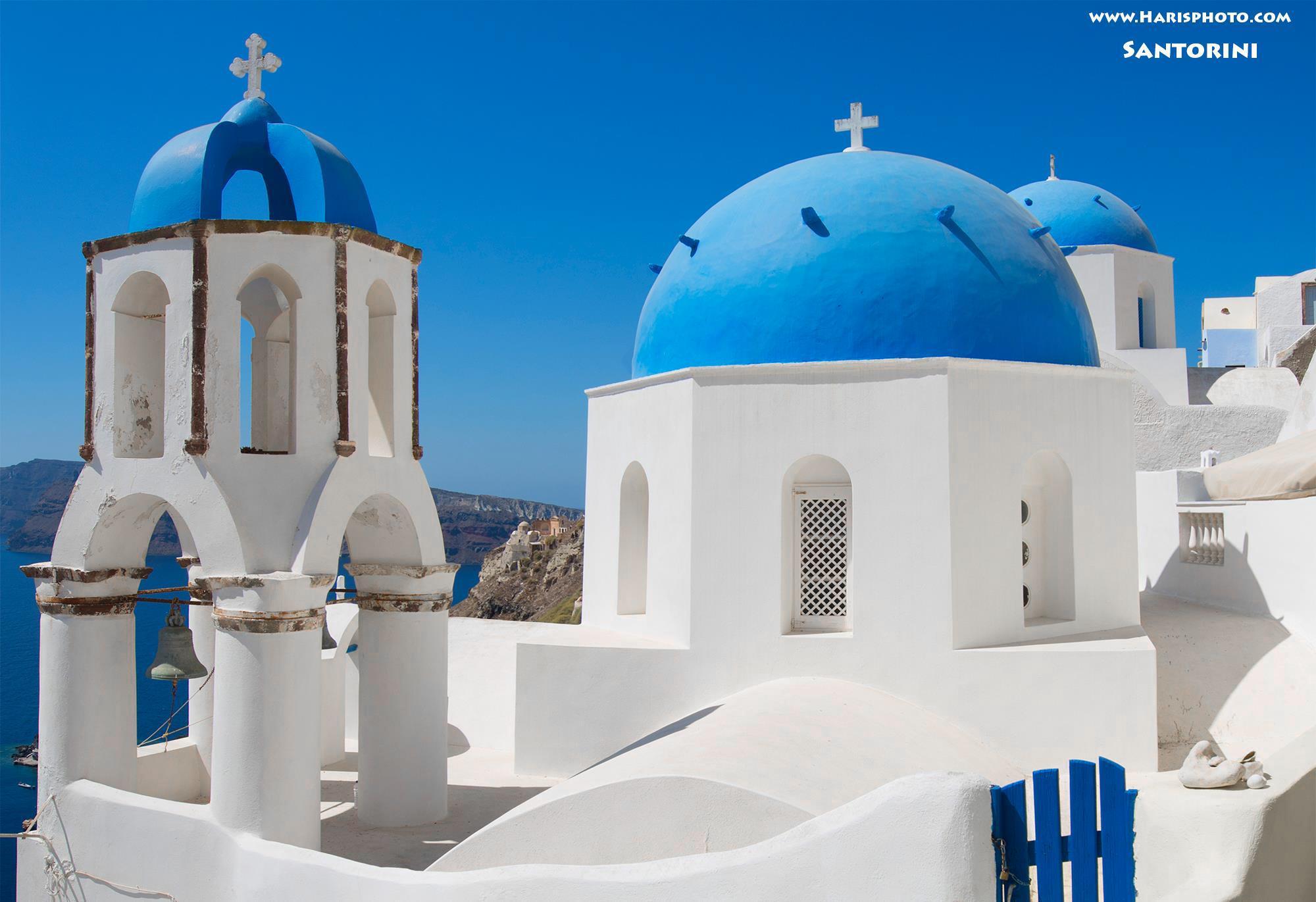 частности, санторини греция фото отзывы туристов нашей