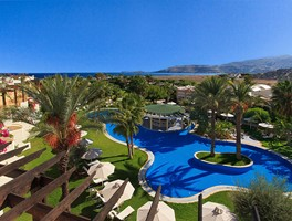 Hotels. Atrium Palace Thalasso SPA Resort & Villas