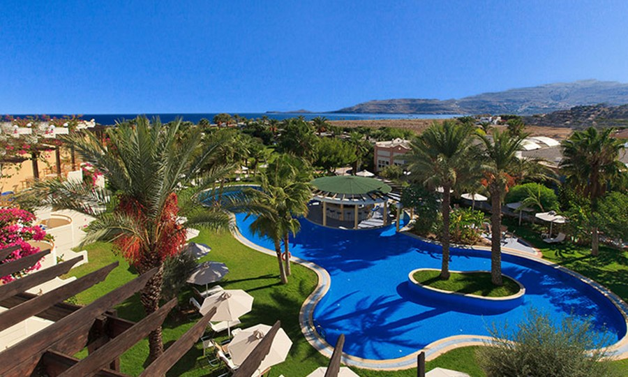 фото: Hotels. Atrium Palace Thalasso SPA Resort & Villas