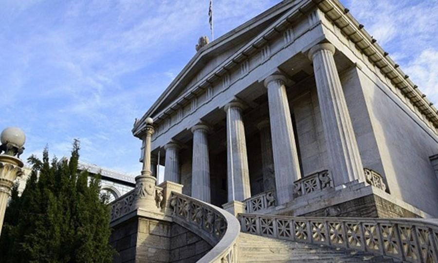ЮНЕСКО объявила Афины мировой столицей книги 2018