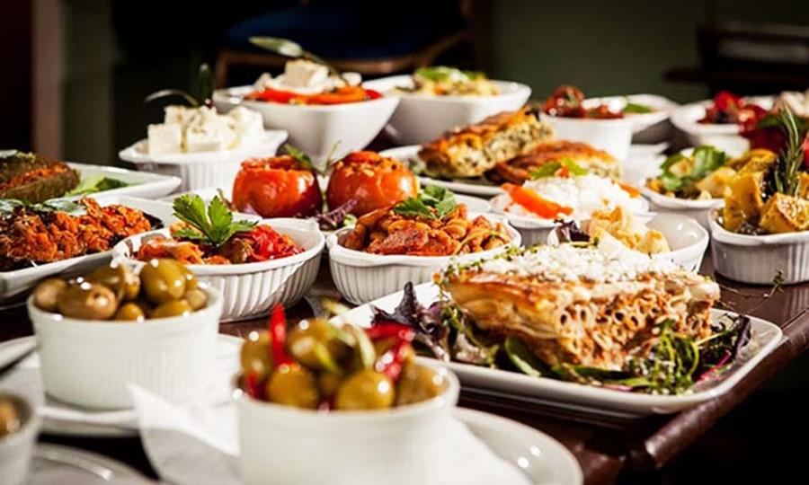26-27 ноября международная Конференция Гастрономического Туризма в Афинах