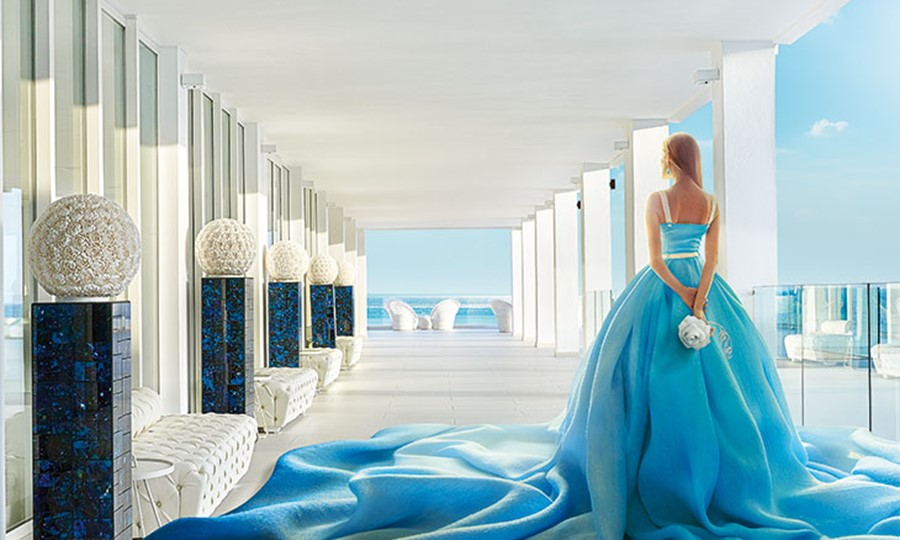 Grecotel White Palace.  Luxe All-Inclusive Living®