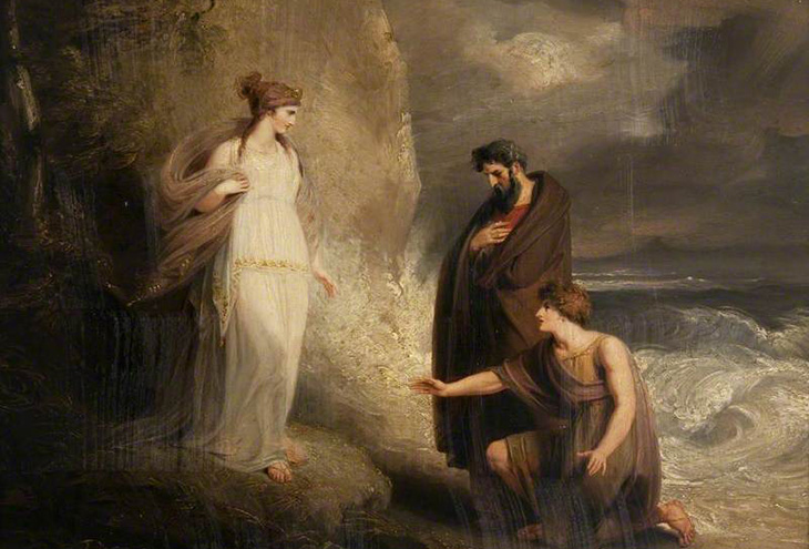 odysseus calypso essay Odysseus essay odysseus essay odysseus such as calypso and circe odysseus's crave for adventure and moses' violence show that both hebrew culture and greek.