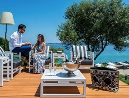 Avaton Luxury Villas Resort, Relais & Châteaux 5*