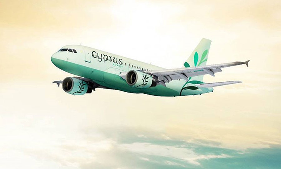 фото: Cyprus Airways